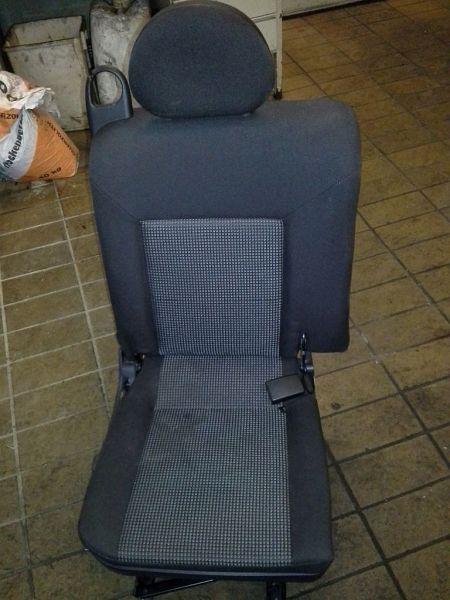 Sitz rechts hinten OPEL MERIVA 1.3 CDTI STYLE