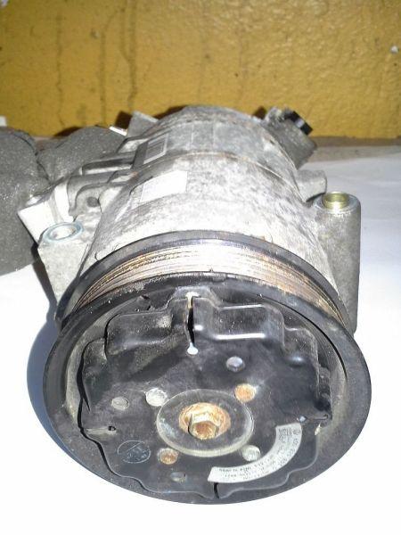 Klimakompressor SEAT IBIZA IV (6L1) 1.4 TDI FRESH