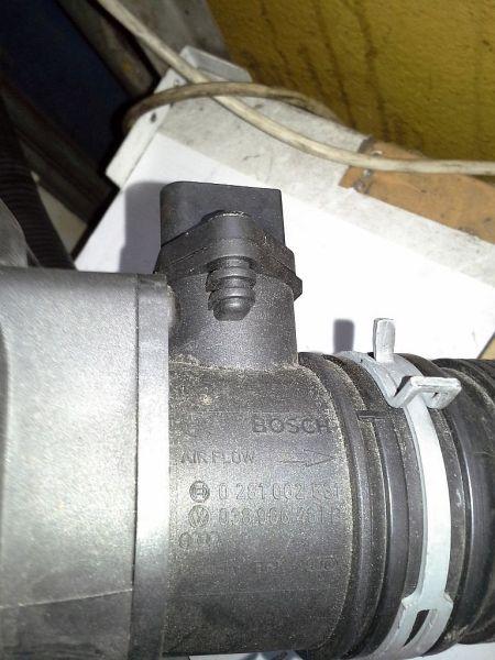 Luftmassenmesser SEAT IBIZA IV (6L1) 1.4 TDI FRESH