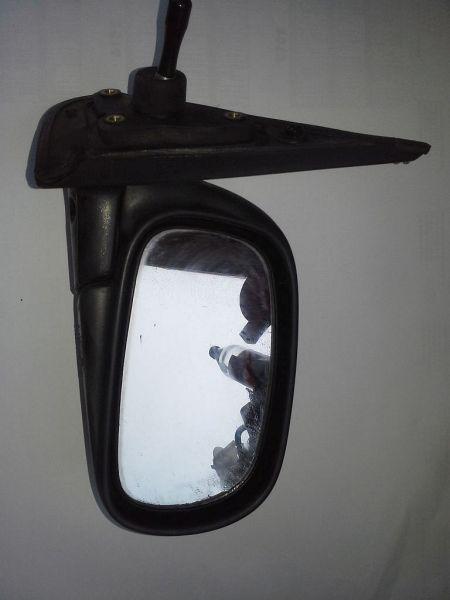 Außenspiegel mechanisch Standard rechts 5 türigNISSAN MICRA II (K11) 1.0I 16V