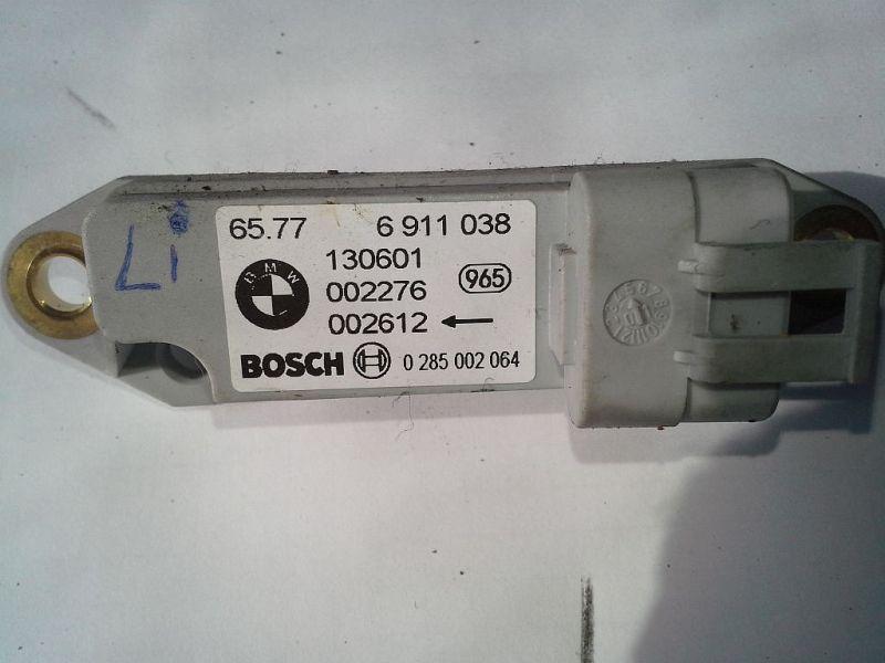 Airbagsensor links Crash Sensor linksBMW 3 TOURING (E46) 330D