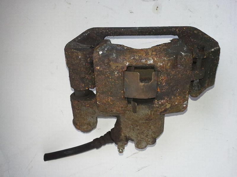 Bremssattel links vorne FIAT PANDA (169) 1.1