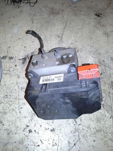 Bremsaggregat ABS MAZDA PREMACY (CP) 2.0 TD