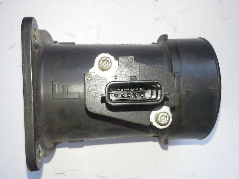 Luftmassenmesser NISSAN ALMERA II HATCHBACK (N16) 1.5