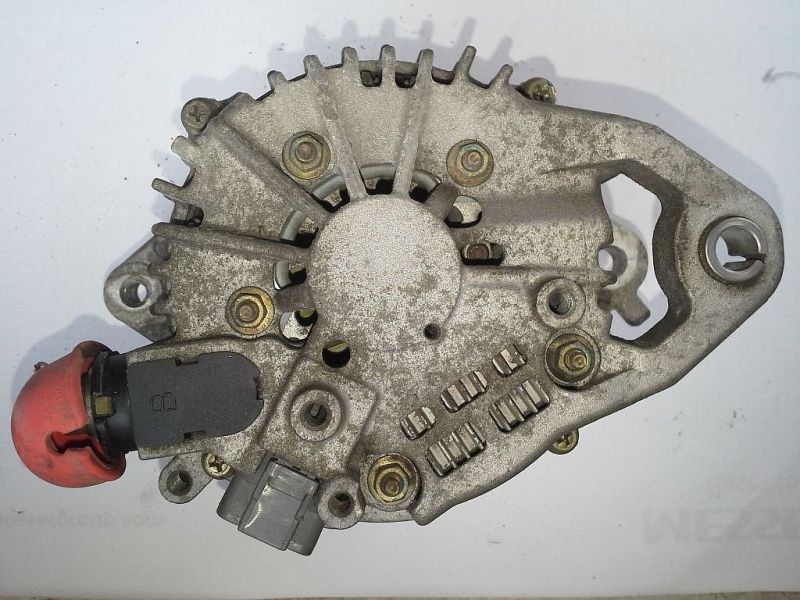 Lichtmaschine 80 AmpereNISSAN ALMERA II HATCHBACK (N16) 1.5