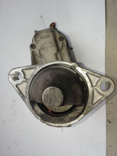 Anlasser StarterNISSAN ALMERA II HATCHBACK (N16) 1.5