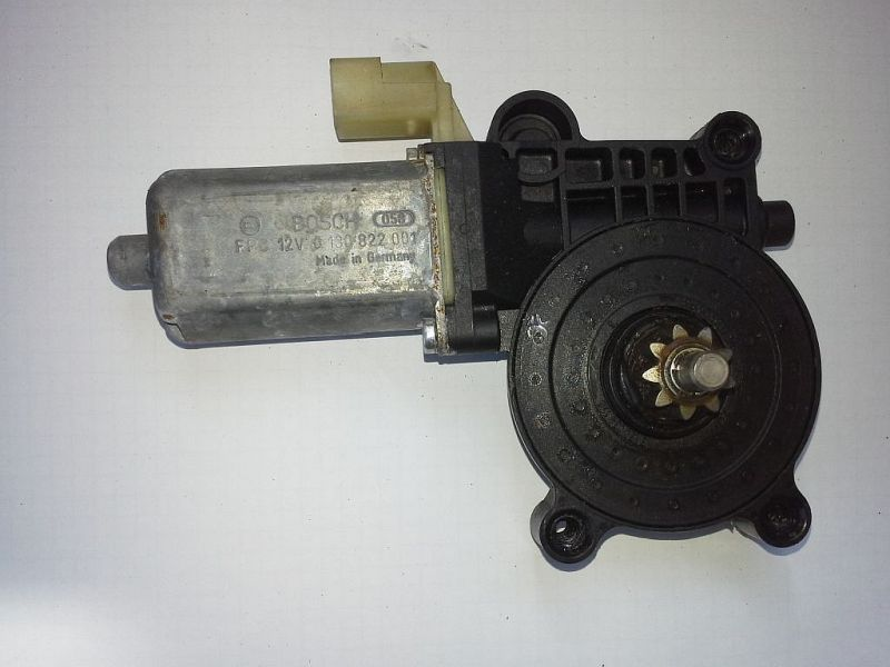 Motor Fensterheber rechts Elektromotor Fensterheber SMART FORTWO COUPE (450) 0.7 45 KW