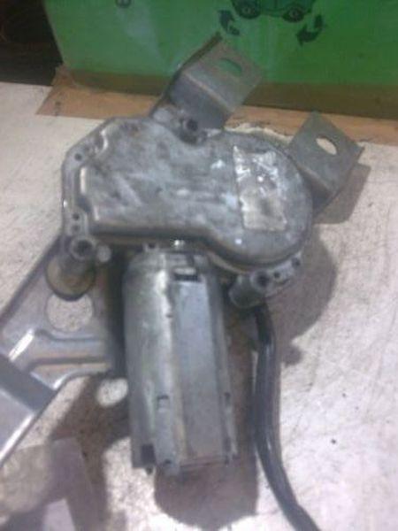 Wischermotor hinten FORD ESCORT LIM.4-TÜ GAL AB 08/90