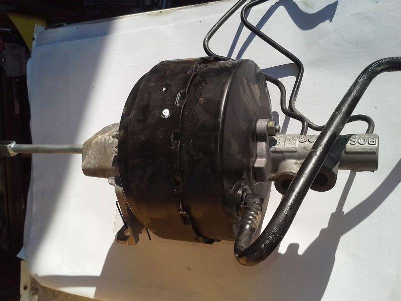 Bremskraftverstärker  SMART FORTWO COUPE (450) 0.7 45 KW