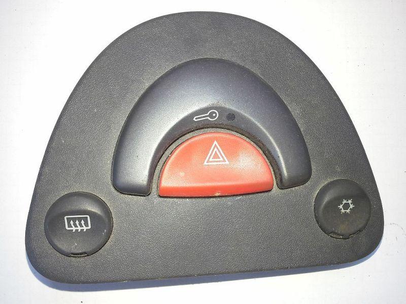 Schalter Warnblinker SMART FORTWO COUPE (450) 0.7