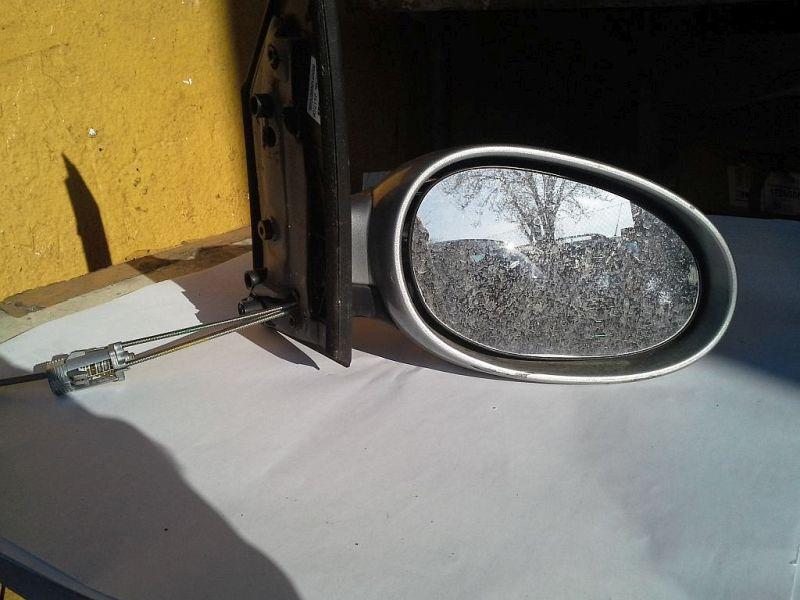Außenspiegel elektrisch Standard rechts mit Kratzern SMART FORTWO COUPE (450) 0.7 45 KW