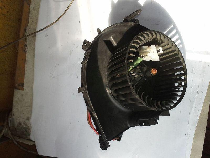 Innenraumgebläse Heizungsgebläsemotor PKW hat keine KlimaanlageOPEL CORSA C (F08, F68) 1.2 TWINSPO