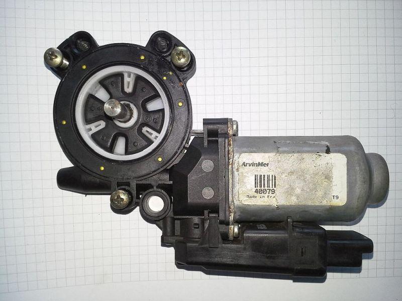 Elektromotor Fensterheber links 3 türigRENAULT MEGANE II (BM0/1_, CM0/1_) 1.9 DCI