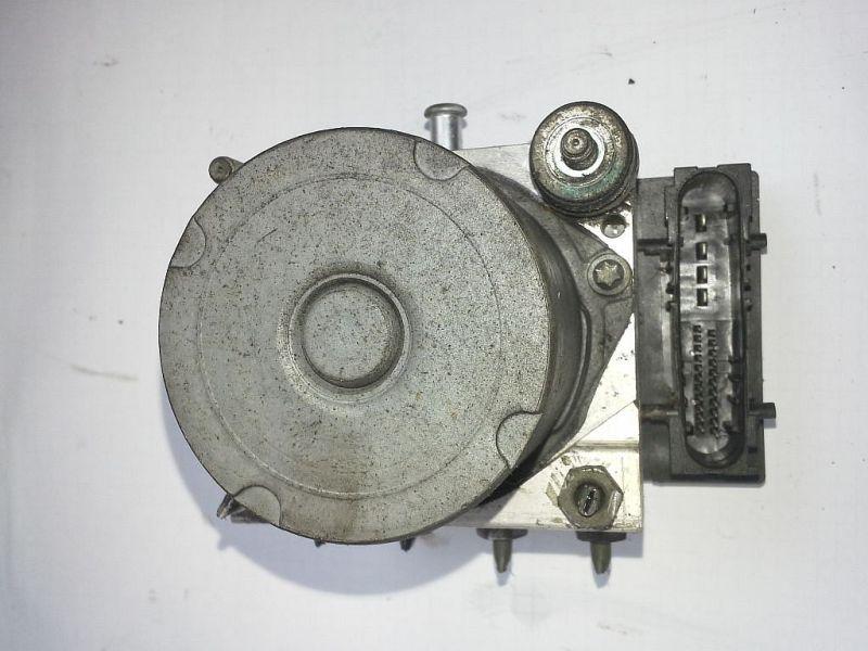 Bremsaggregat ABS NISSAN ALMERA II (N16) 1.5 DCI