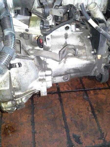 Getriebe  5 Gang Schaltung FIAT SEICENTO (187) 1.1