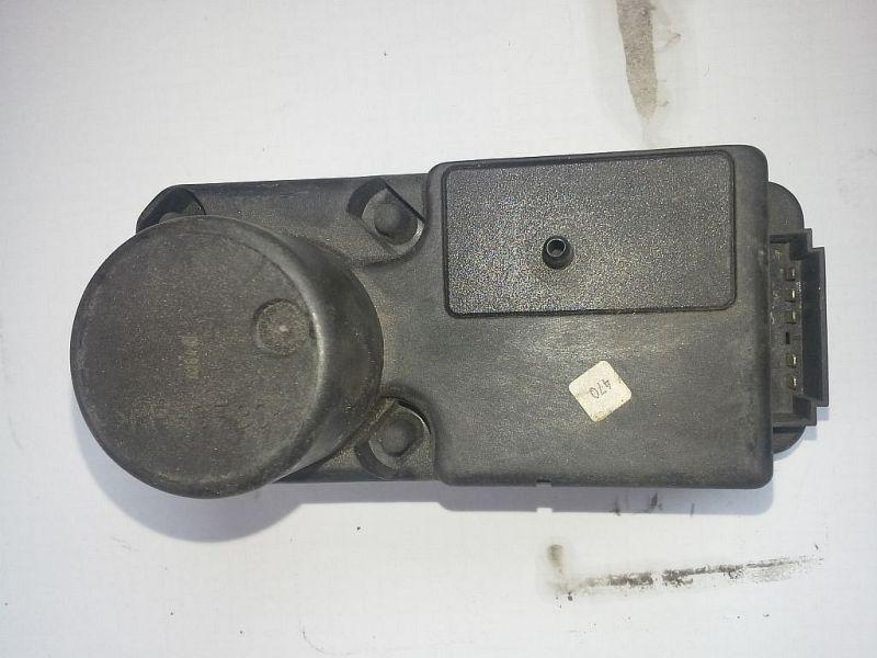 Zentralverriegelungspumpe Unterdruckpumpe ZentralverriegelungVW GOLF III (1H1) 1.9 D