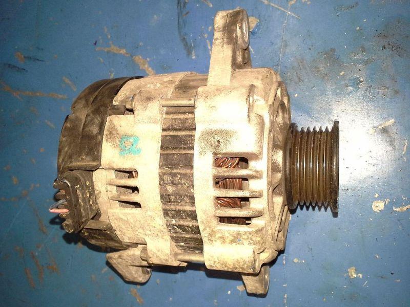 Lichtmaschine  DAEWOO KALOS (KLAS) 1.4 61 KW