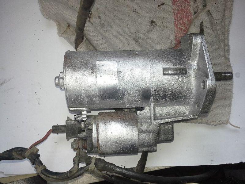 Anlasser StarterVW GOLF III (1H1) 1.6