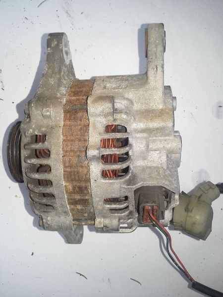 Lichtmaschine MAZDA 323 P V (BA) 1.3 16V
