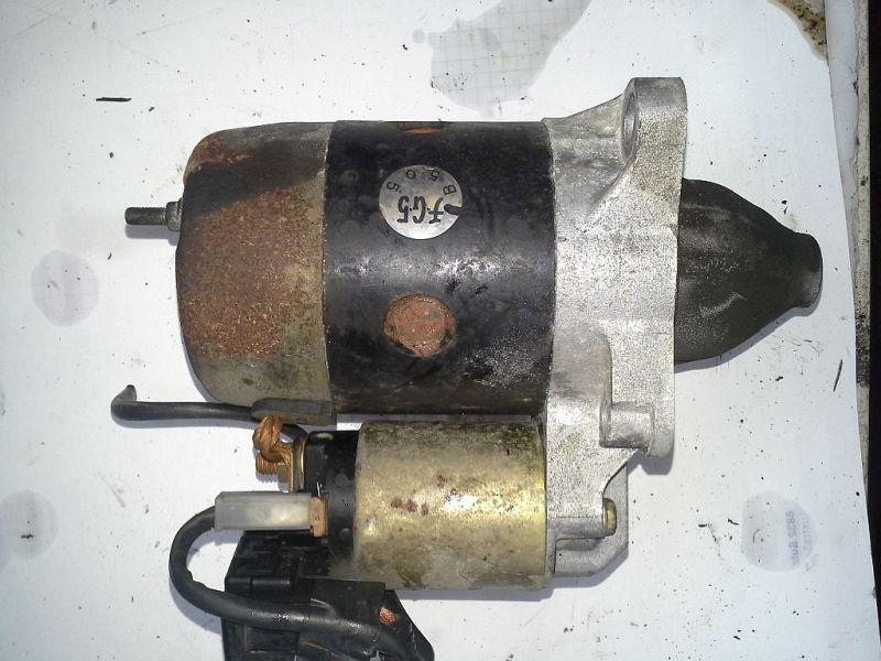 Anlasser StarterMAZDA 323 P V (BA) 1.3 16V