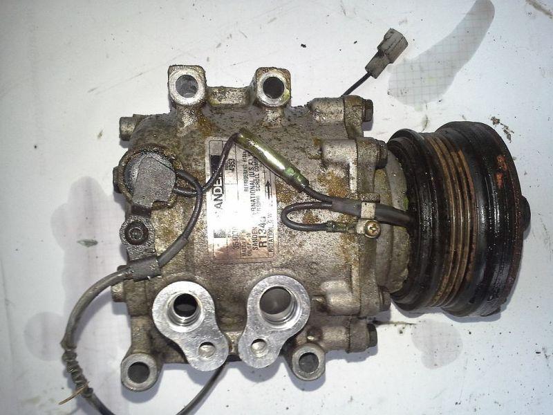 Klimakompressor MAZDA 323 P V (BA) 1.3 16V