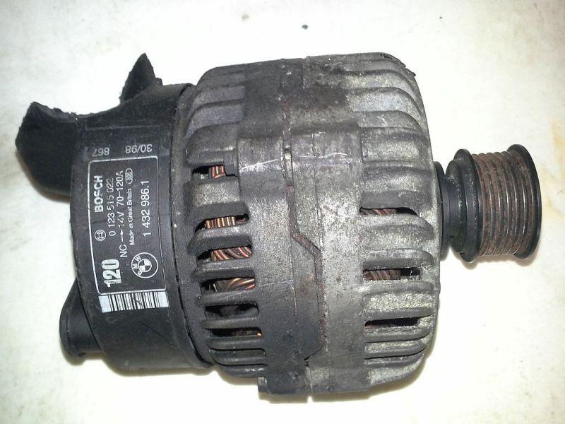 Lichtmaschine BMW 5 (E39) 528I