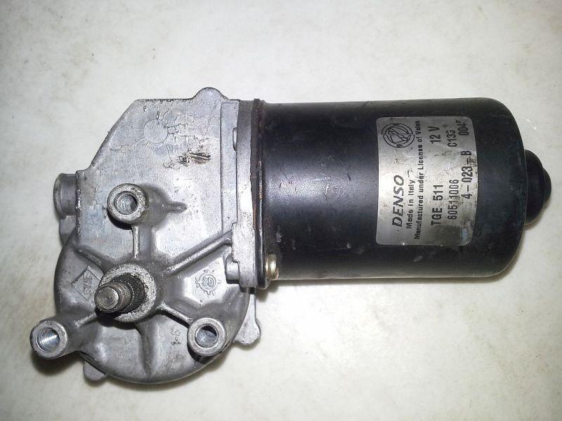 Wischermotor vorne FIAT STILO MULTI WAGON (192) 1.9 JTD