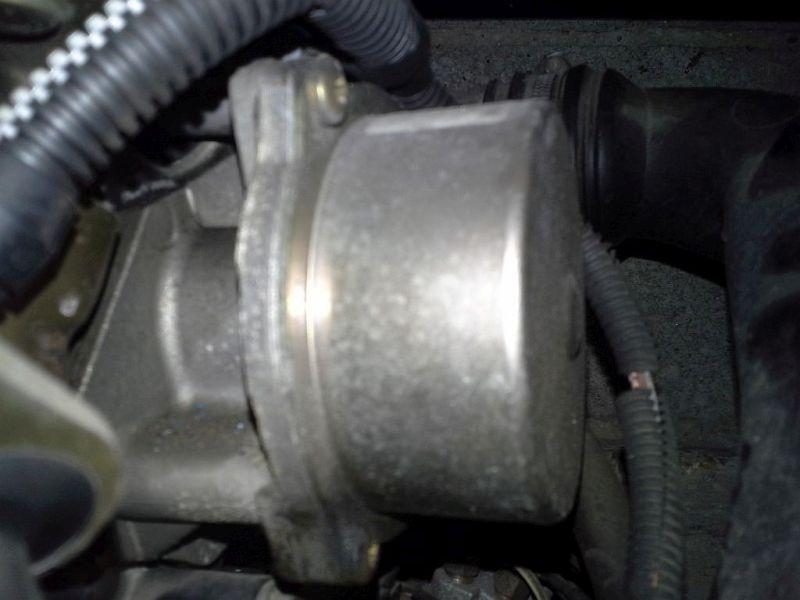 Vakuumpumpe Bremse Unterdruckpumpe BremseRENAULT MEGANE SCENIC (JA0/1_) 1.9 DTI