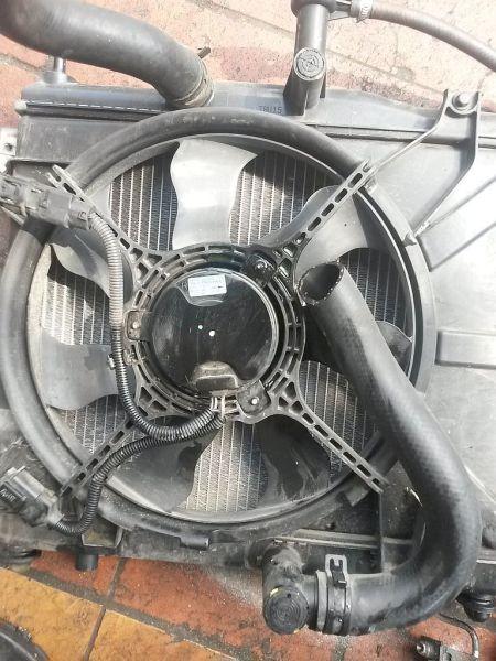 Elektromotor, Kühlerlüfter Preis ist ohne KühlerHYUNDAI GETZ TB FLAIR COOL 1.5 CRDI VGT