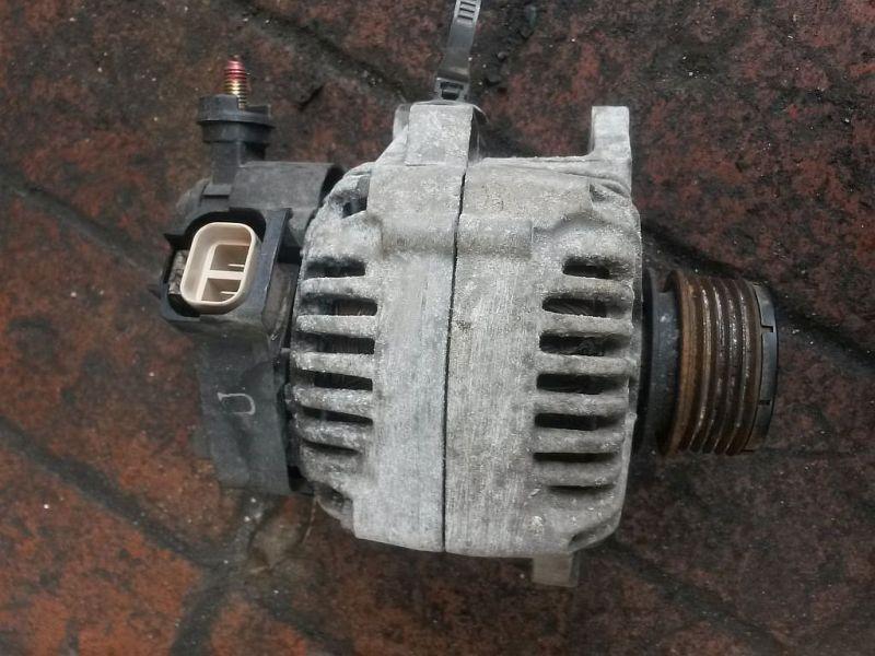 Lichtmaschine HYUNDAI GETZ TB FLAIR COOL 1.5 CRDI VGT