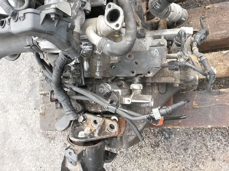 Getriebe (Schaltung) HYUNDAI GETZ TB FLAIR COOL 1.5 CRDI VGT