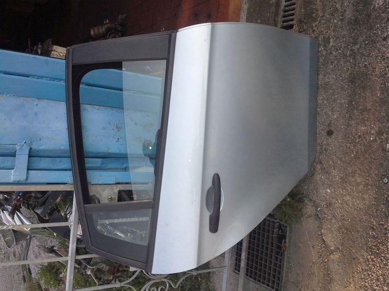 Tür rechts hinten FIAT BRAVO II (198) 1.4