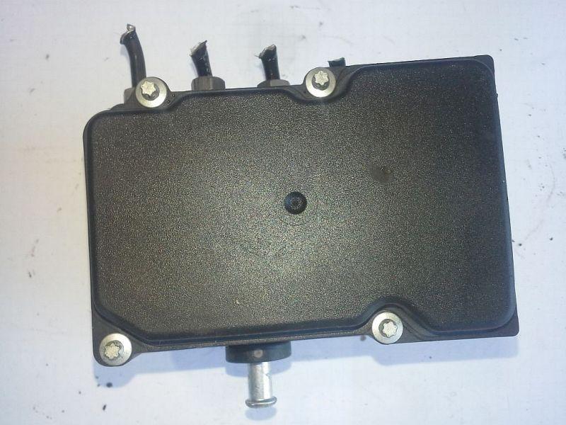 Bremsaggregat ABS FIAT BRAVO II (198) 1.4