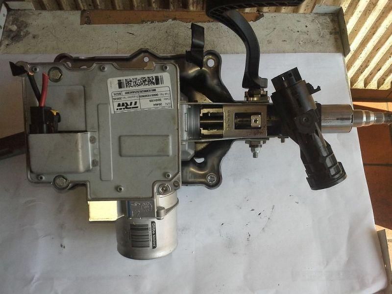 Servopumpe elektrische ServopumpeFIAT BRAVO II (198) 1.4