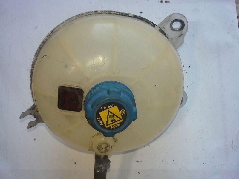 Behälter Kühlwasser Ausgleichsbehälter KühlmittelFIAT BRAVO II (198) 1.4