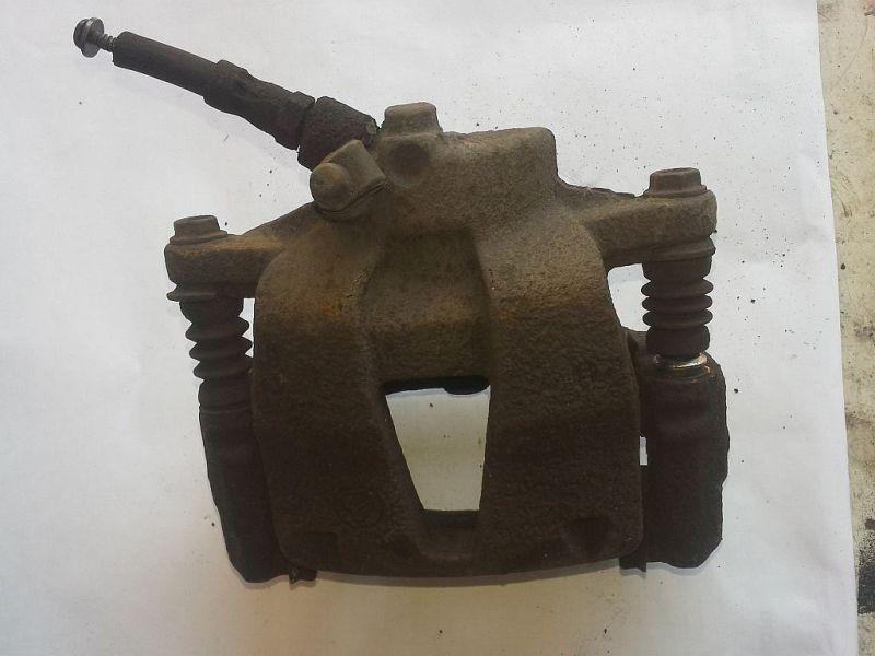 Bremssattel rechts vorn FIAT BRAVO II (198) 1.4