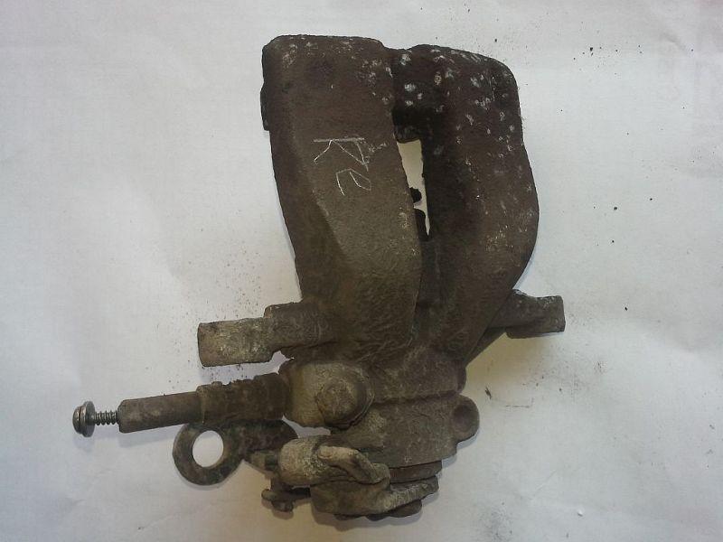 Bremssattel rechts hinten FIAT BRAVO II (198) 1.4