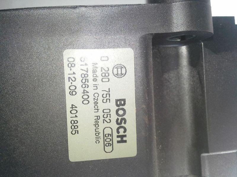 Sensor Gaspedalstellung Sensor GaspedalstellungFIAT BRAVO II (198) 1.4