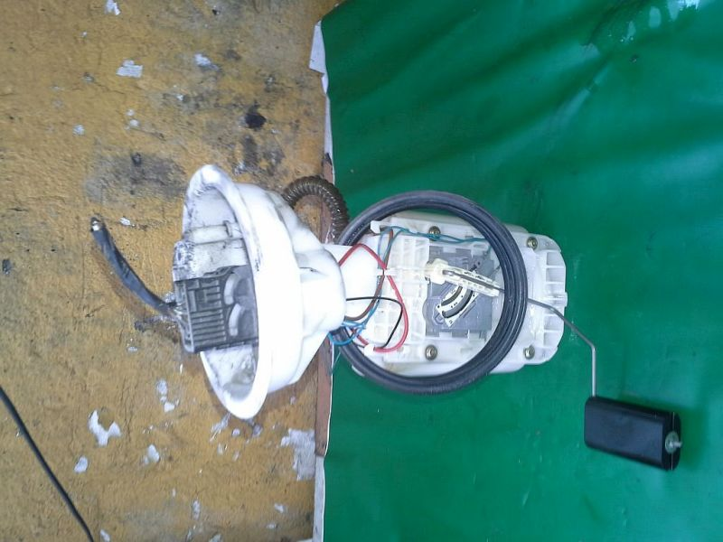 Kraftstoffpumpe Benzinpumpe MINI MINI (R50, R53) COOPER 85 KW