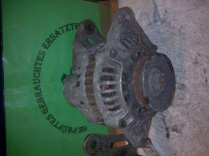 Anlasser StarterMAZDA 323 F IV (BG) 1.8 16V