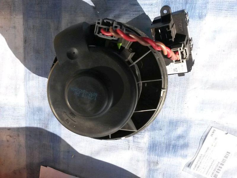 Innenraumgebläse Heizungsgebläsemotor FORD FOCUS II KOMBI DA3 1.6 TDCI TREND 80 KW