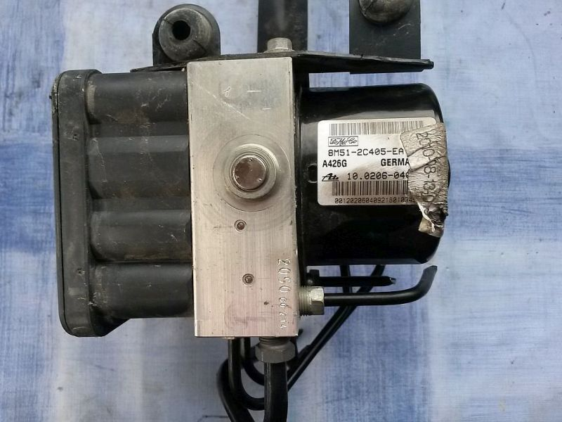 Bremsaggregat ABS  FORD FOCUS II KOMBI DA3 1.6 TDCI TREND 80 KW