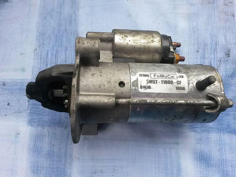 Anlasser Starter FORD FOCUS II KOMBI DA3 1.6 TDCI TREND 80 KW