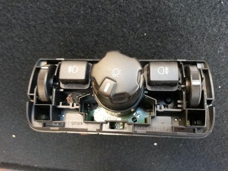 Schalter Licht  LAND ROVER FREELANDER 2 FA 2.2 TD4 TYP LF 112 KW