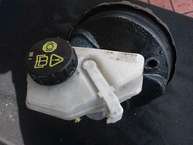 Vakuumpumpe Unterdruckpumpe Bremse LAND ROVER FREELANDER 2 FA 2.2 TD4 TYP LF 112 KW