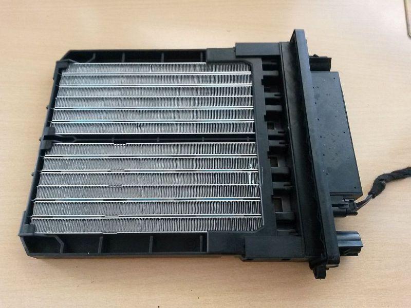 Heizungskühler elektrischer Heizkühler LAND ROVER FREELANDER 2 FA 2.2 TD4 TYP LF 112 KW