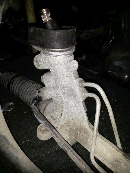 Lenkgetriebe Servo  SKODA FABIA COMBI CLASSIC (5J) 1.2 44 KW