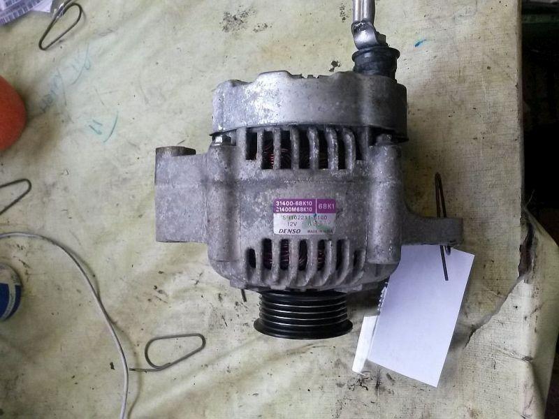 Lichtmaschine  SUZUKI ALTO V (GF) 1.0 50 KW