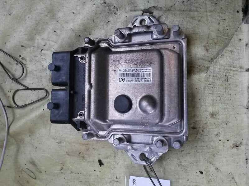 Steuergerät Motor geprüftes Steuergerät SUZUKI ALTO V (GF) 1.0 50 KW