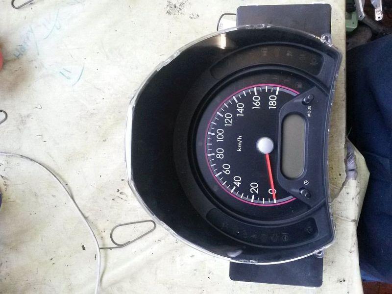 Tachometer Kombiinstrument SUZUKI ALTO V (GF) 1.0 50 KW
